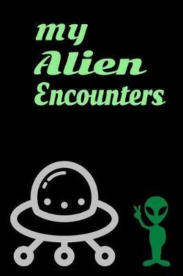 My Alien Encounters by Roasting Pumpkins image