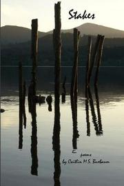 Stakes by Caitlin M S Buxbaum image