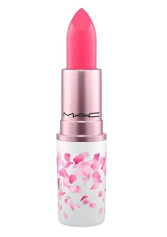 MAC: Lipstick - Tsk Tsk!