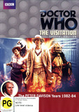 Doctor Who: The Visitation (Special Edition) DVD