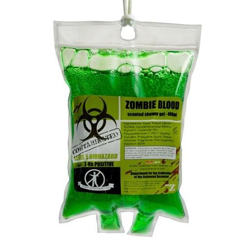 Zombie Blood Shower Gel (380ml)