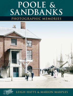 Poole and Sandbanks by Leigh Hatts
