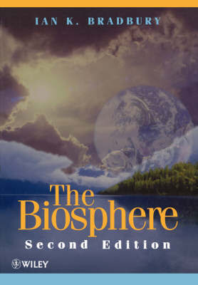The Biosphere by Ian K. Bradbury image