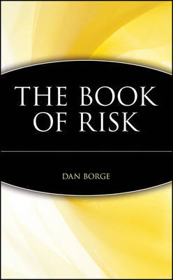The Book of Risk by Dan Borge image