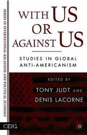 With Us or Against Us by Denis Lacorne image