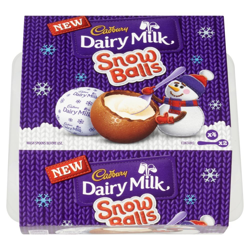 Top 10 UK chocolate brands: IRI