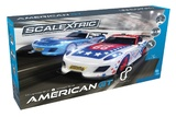 Scalextric: American GT Set