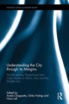 Understanding the City through its Margins image