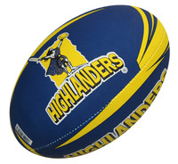 Gilbert Super Rugby Supporter Highlanders Midi