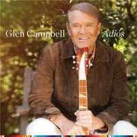 Adios by Glen Campbell image