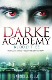 Blood Ties by Gabriella Poole image