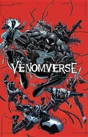 Venomverse by Cullen Bunn