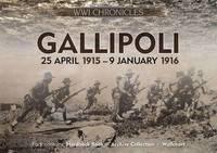 WW1 Chronicles: Gallipoli