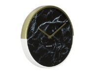 Karlsson Wall Clock - Marble Delight