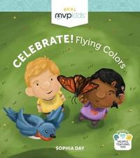 Celebrate! Flying Colors by Sophia Day image