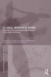 Global Women's Work