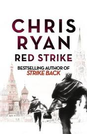 Red Strike by Chris Ryan