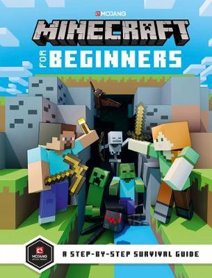 Minecraft for Beginners by Mojang AB image