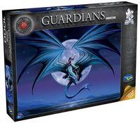 Holdson: Guardians Moonstone - 1000 Piece Puzzle