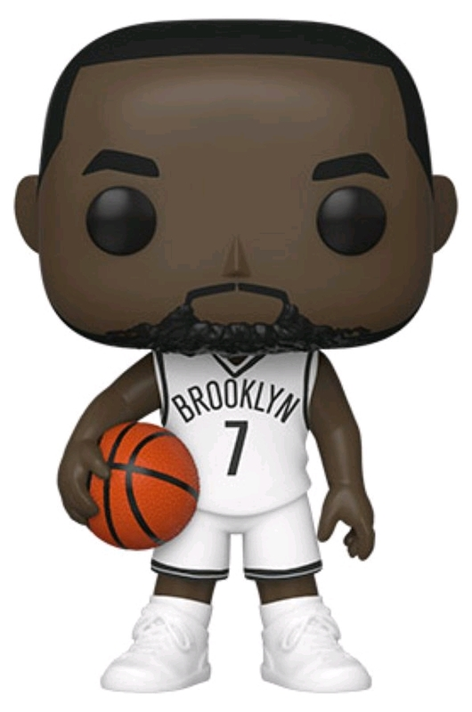 NBA: Nets - Kevin Durant Pop! Vinyl Figure