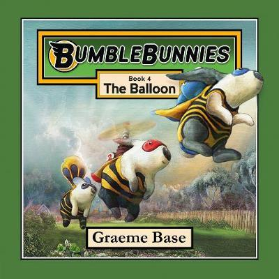 BumbleBunnies by Graeme Base