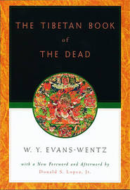 The Tibetan Book of the Dead image