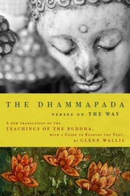 Dhammapada by Glenn Wallis image