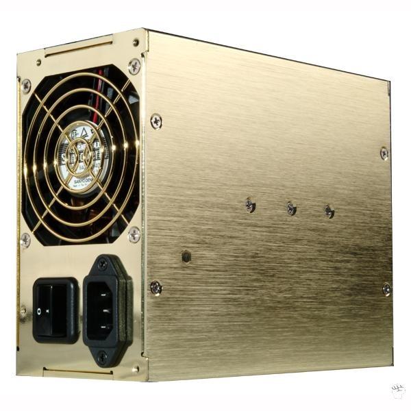 Enermax 550W ATX PSU EG651AX-VH - Server EPS12V image
