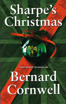 Sharpe's Christmas by Bernard Cornwell image