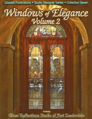 Windows of Elegance by Carole Harris-Wardell image