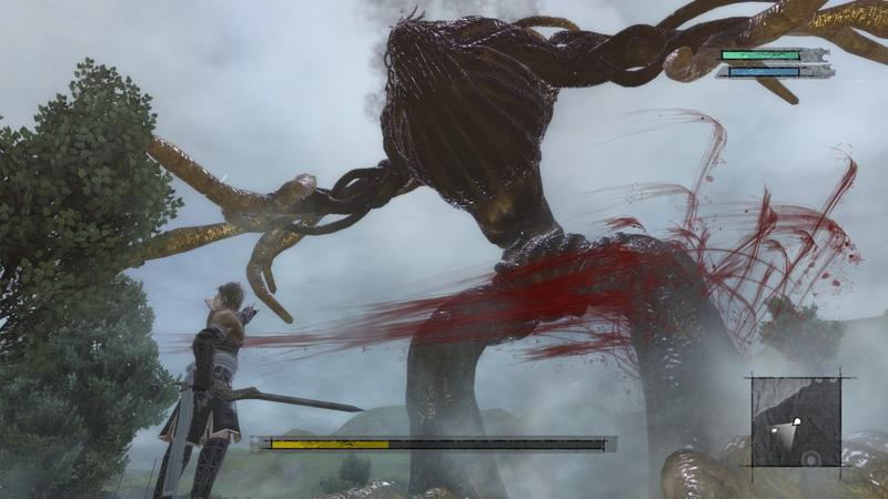 NIER for PS3 image