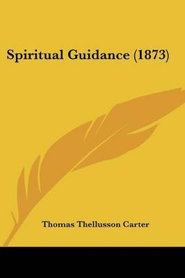 Spiritual Guidance (1873) image