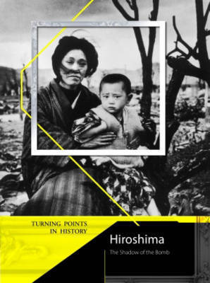 Hiroshima by Richard Tames