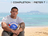Completion by Pieter T