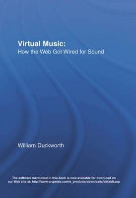 Virtual Music by William Duckworth