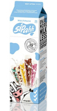 Sipahh Straws 25 pack - Variety 87.5g