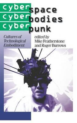 Cyberspace/Cyberbodies/Cyberpunk image