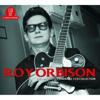 The Absolutely Essential by Roy Orbison