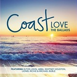 Coast: Love The Ballads by Various Artists