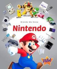 Nintendo by Sara Green