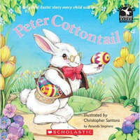 Peter Cottontail by Amanda Stephens image