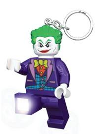 LEGO DC Comics Key Light: The Joker image