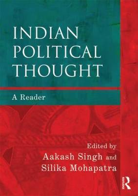 Indian Political Thought image