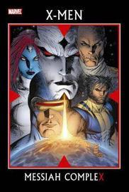 Marvel Comic: X-Men: Messiah Complex by Ed Brubaker