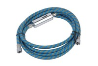 3m Airhose with Inline Moisture Trap
