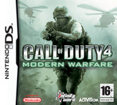 Call of Duty 4: Modern Warfare for Nintendo DS image