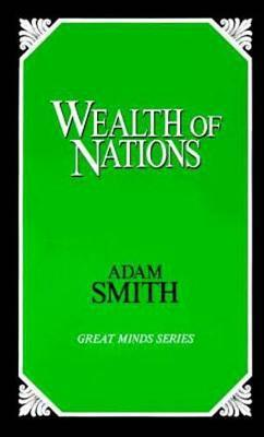 Wealth Of Nations by Adam Smith image