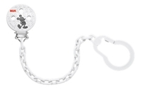NUK: Mickey Soother Chain image