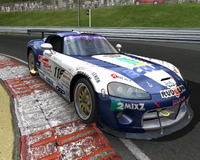 GTR 2: Game of The Year (includes GT Legends) for PC image