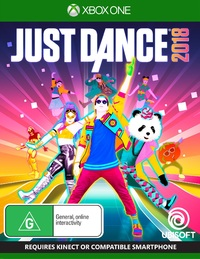 Just Dance 2018 for Xbox One